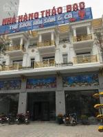 Cho thuê mbkd shophouse vạn phúc 24h 60m2x3,5t mt 5m hoàn thiện cơ bản thang máy giá 55tr