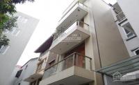 Cho thuê biệt thự pl dành cho khách quốc tế khu đào tấn lotte, 110m2x5 tầng,4 ngủ,khách full đồ