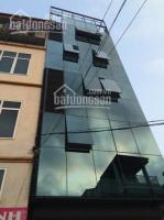 Cho thuê nhà mặt phố khu nguyễn nguyễn khánh toàn 85m xây 5,5 tầng mt 5m,thang máy giá 46tr/tháng