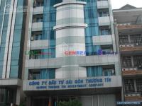 Cho thuê mp liền kề nguyễn chánh 250m xây 5 tầng mt12m giá 140tr/tháng