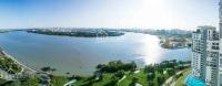 Mặt tiền view sông sài gòn. khu đô thị nghỉ dưỡng, trung tâm thương mại, hồ bơi, công viên, sổ hồng