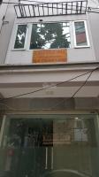 Cho thuê nhà mặt phố phạm thận duật, cầu giấy, giá 21 triệu/tháng, dt 50m2, lhcc 0976861347
