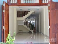 Cho thuê nhà mặt ngõ 100 hoàng quốc việt xây 5 tầng 60m sàn giá thuê 16tr