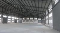 Cho thuê kho xưởng tại mặt đường lớn láng hòa lạc, phú cát, quốc oai - dt 500m2 - đã xây kiên cố