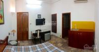 Chính chủ cho thuê phòng hẻm 18bis nguyễn thị minh khai, full nội thất, free dọn phòng + giặt