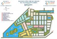 Dự án lexington graden đất nền giá rẻ - vị trí vàng - đầu tư sinh lời cao và nhanh, shr