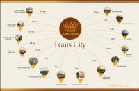 độc quyền phân phối shophouse biệt thự liền kề dự  án louiscity . lh tpkd mr.đức : 09150855050