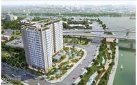 Vietcomreal - mặt bằng tầng 2 riva park q4 cho thuê làm nhà trẻ nhiều ưu đãi cuối năm - 09483 06338