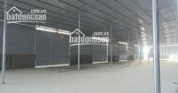 Cho thuê 840m2 kho xưởng chuyên nghiệp, đường dương đình nghệ, cầu giấy, hà nội. 65ng/m2/th
