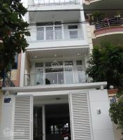 Cho thuê nguyên căn nhà phố 5x20 (3 lầu) nhà mới đẹp, đường số p.tân quy có 5pn, khu kinh doanh tốt
