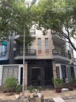 Cho thuê nhà phố cực đẹp 6x20m (3 lầu) p.Tân Quy có 6P ngủ, thiết kế cao cấp, mới đẹp -091 4455665