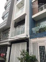 Cho thuê nguyên căn nhà phố 4.5x20m (3 lầu) p.Tân Kiểng mới đẹp, có 4P ngủ, thiết kế thoáng, giá rẻ