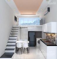 Chỉ 425tr sở hữu ngay căn hộ mini mới - view sông - full nội thất - đón tết mới