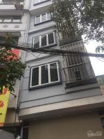 Cho thuê nhà mặt ngõ đường láng, 55m2 xậy 4,5 tầng, các phòng thông sàn