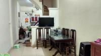 Cần bán nhà riêng 4 tầng tại phường phan chu trinh, quận hoàn kiếm, 36m2, chỉ việc dọn đến ở