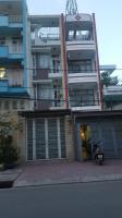 Cần bán nhà mặt tiền 118 đào cam mộc phường 4 quận 8 tp.hồ chí minh