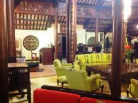 Chính chủ bán nhà vườn, gỗ long phước, q9, giá bán 39.5 tỷ, bao gồm cả nội thất, tranh trong nhà