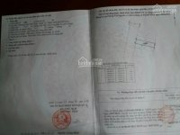 Bán lô đất quận 12 tp. hcm. dt: 73m2 thổ cư 100%