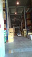 Cho thuê kho xưởng khu công nghiệp Cát Lái DT 250,500,1.000m2