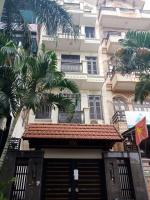 Cho thuê nhà riêng tại trung yên 10, cầu giấy. dt 100 m2 * 5 tầng, 35 tr/th