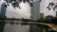 Cần nhượng văn phòng cho thuê 200m2 view hồ tại ngọc khánh plaza, số 1 phạm huy thông.  0996768333