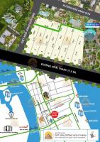 Chính chủ có việc cần bán đất đường hoài thanh, nằm ngay trung tâm 117.8m2, giá bán nhanh 23tr/m2
