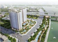 Cho thuê shophouse free 6 tháng đầu dự án riva park quận 4