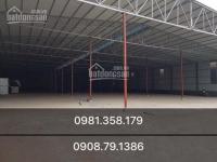 Chính chủ cho thuê kho xưởng 362m2 - 362m2 tại khu đô thị xa la, hà đông