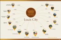 Chuyên phân phối dự án louis city, tiến độ tt linh hoạt, cam kết giá gốc cđt. lh 0961556996