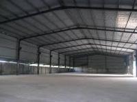 Cho thuê kho xưởng dt 500m2, 1300m2 cạnh keangnam trên phố dương đình nghệ. lh 0931753628