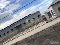 Xưởng cho thuê tx tân uyên , bình dương:7000m2 , đầy đủ điện 3 pha, nước giếng khoan, pccc, vp làm