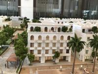 Nhận giữ chỗ xuất nội bộ những căn mặt tiền chợ đêm dự án waterfront luxury bimgroup - 0938111388