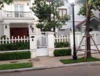 Chính chủ cho thuê biệt thự làng việt kiều châu âu 150 m2 x 3 tầng, giá 25 tr /tháng