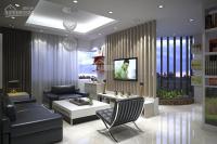 Cho thuê nhà số 4 - ngõ 84 - phố yên hòa. dt: 50m2 x 5 tầng - giá: 14 triệu/1 tháng