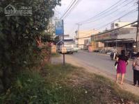 Bán nhà mặt tiền KD đường Nguyễn Duy Trinh, Long Trường, DT: 186m2, giá: 11,7 tỷ. LH: 0944.213.347