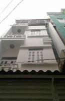 Bán khách sạn mặt tiền phạm ngũ lão, hầm, 7 lầu, tm, 21 phòng, 52 tỷ