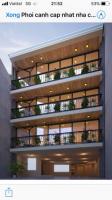 Chính chủ cho thuê nhà mặt phố 36 đường láng nhà mới xây đẹp diện tích 340m2 thông sàn