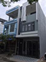 Chính chủ bán nhà đẹp 3 tầng kiên cố mới xây đường lê văn thịnh (nhà đẹp như hình). lh: 0905116158