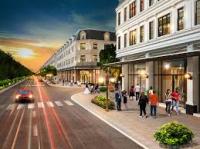 Cần bán gấp nhà phố shophouse mặt tiền đường song hành 13,9 tỷ thanh toán 30% 0909043080