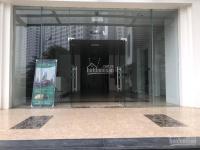 Cho thuê mặt bằng kinh doanh tầng 1 sảnh chung cư green stars 234 phạm văn đồng, giá 18tr