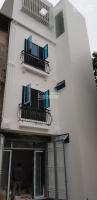 Nhà khu đô thị viglacera đại mỗ, dt 36m2 x 4 tầng, sổ đỏ, hai mặt thoáng, ô tô đỗ cổng, đủ nội thất