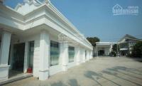 Mặt bằng kinh doanh lô góc 2 mặt tiền đường Nguyễn Văn Tăng, Quận 9
