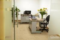 Cung cấp văn phòng làm việc trọn gói, chuyên nghiệp, full dịch vụ tại tòa nhà việt á tower