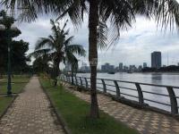 Mở bán 20 lô đất resort ven sông liền kề vinhome tân cảng mt trần não, bình an q2, ck ưu đãi 25%/lô