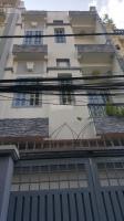 Cho thuê nhà đường trân quốc tuấn phường 1 gò vấp