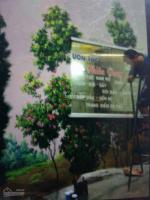 Cho thuê mặt bằng 2 mặt tiền đường Kim Đồng, TP Đà Lạt thuận tiện mở tiệm làm tóc, tiệm may