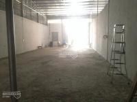 Chính chủ cho thuê nhà xưởng mặt đường tỉnh lộ 420 khu tái định cư bình yên, thạch thất, hn