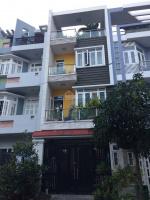 Cho thuê nhà đường 46, phường thảo điền, quận 2, dt 9x15m, 1 trệt 2 lầu giá tốt 30 triệu/tháng.