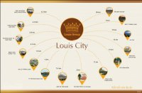 Mr đức: 0915085050. độc quyền các suất ngoại giao giá tốt nhất dự án louis city