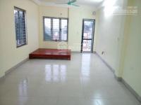 Cho thuê căn hộ mini mới xây ở mễ trì, phòng rộng 40m, có thang máy, giờ giấc tự do